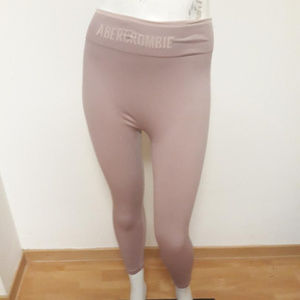 Abercrombie & Fitch Workout Leggings